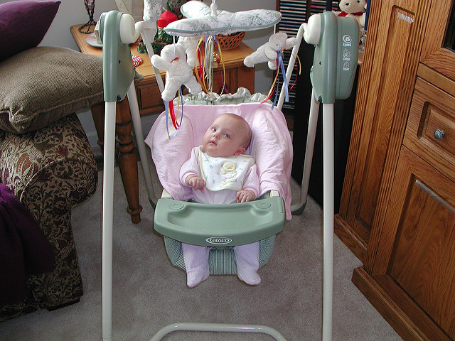 Best Baby Swing - Reviews and Buying Guide