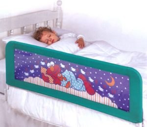toddler bed rails guide