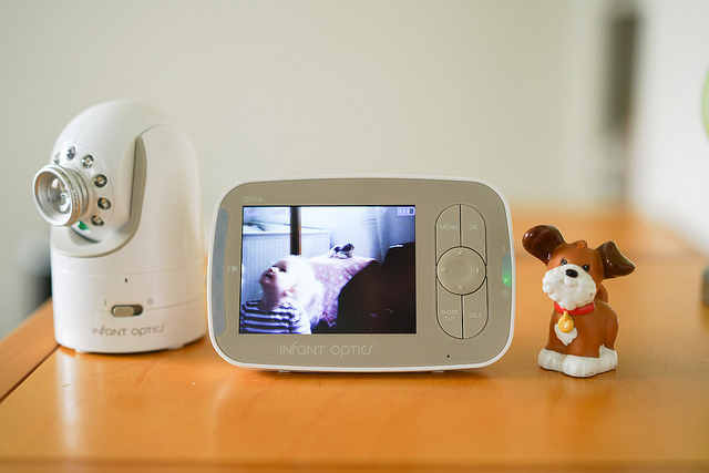 best baby monitors guide