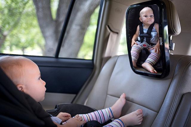 infant car saeat