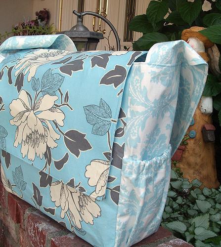 Stylish Diaper Bag