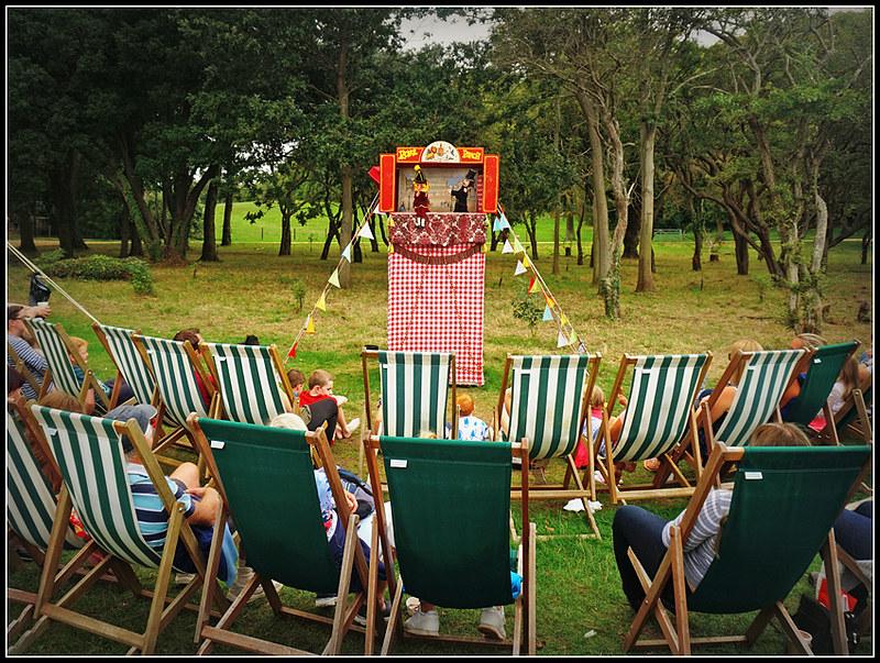 Kids Beach Chair
