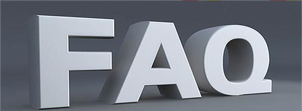 Nootropic FAQ's