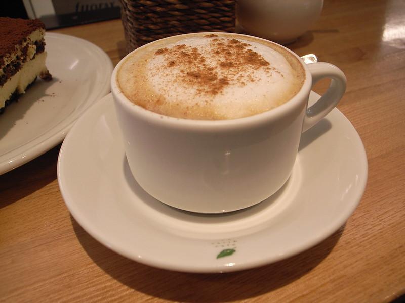Cappuccino Tips